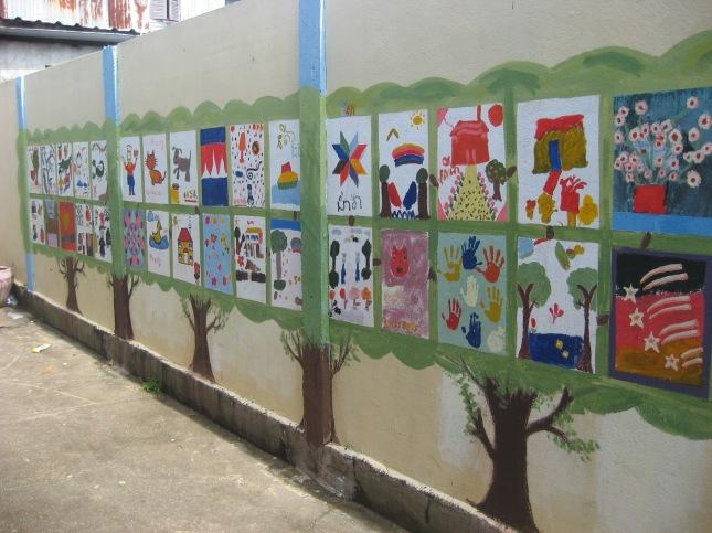 Our Goodwill Murals