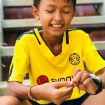 Chai (12 years)
